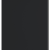 Флат черный
