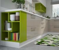 Какой фасад для кухни лучше выбрать? Советы экспертов