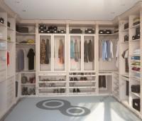 Как правильно спланировать шкаф, гардеробную. Часть 2