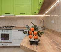ТОП-5 ошибок при планировке кухни