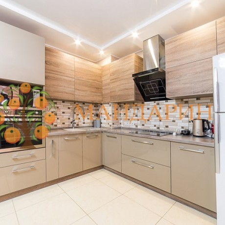 Кухня Кубанит