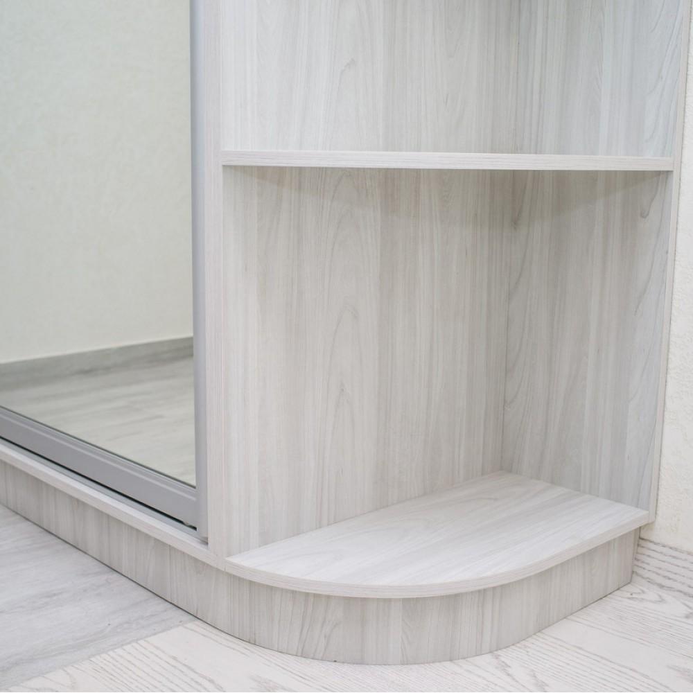Шкаф-купе №1