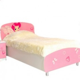 Кровать Мульти Феи