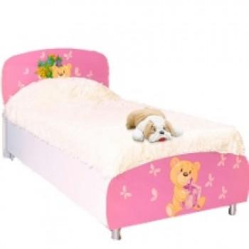 Кровать Мульти Мишки