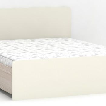 Кровать Беж