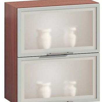 Софт 80 дверки горизонтальные витрины+сушка Е - 2652