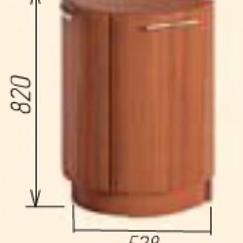Премиум Тумба барной стойки Т - 3294