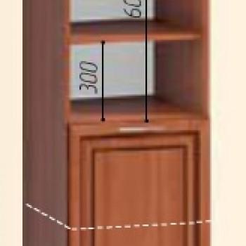 Премиум T - 3290 Шкаф под микроволновку или духовку