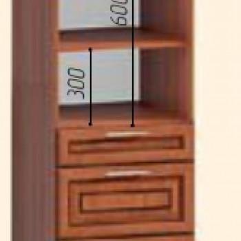 Премиум T - 3291 Шкаф под микроволновку или духовку