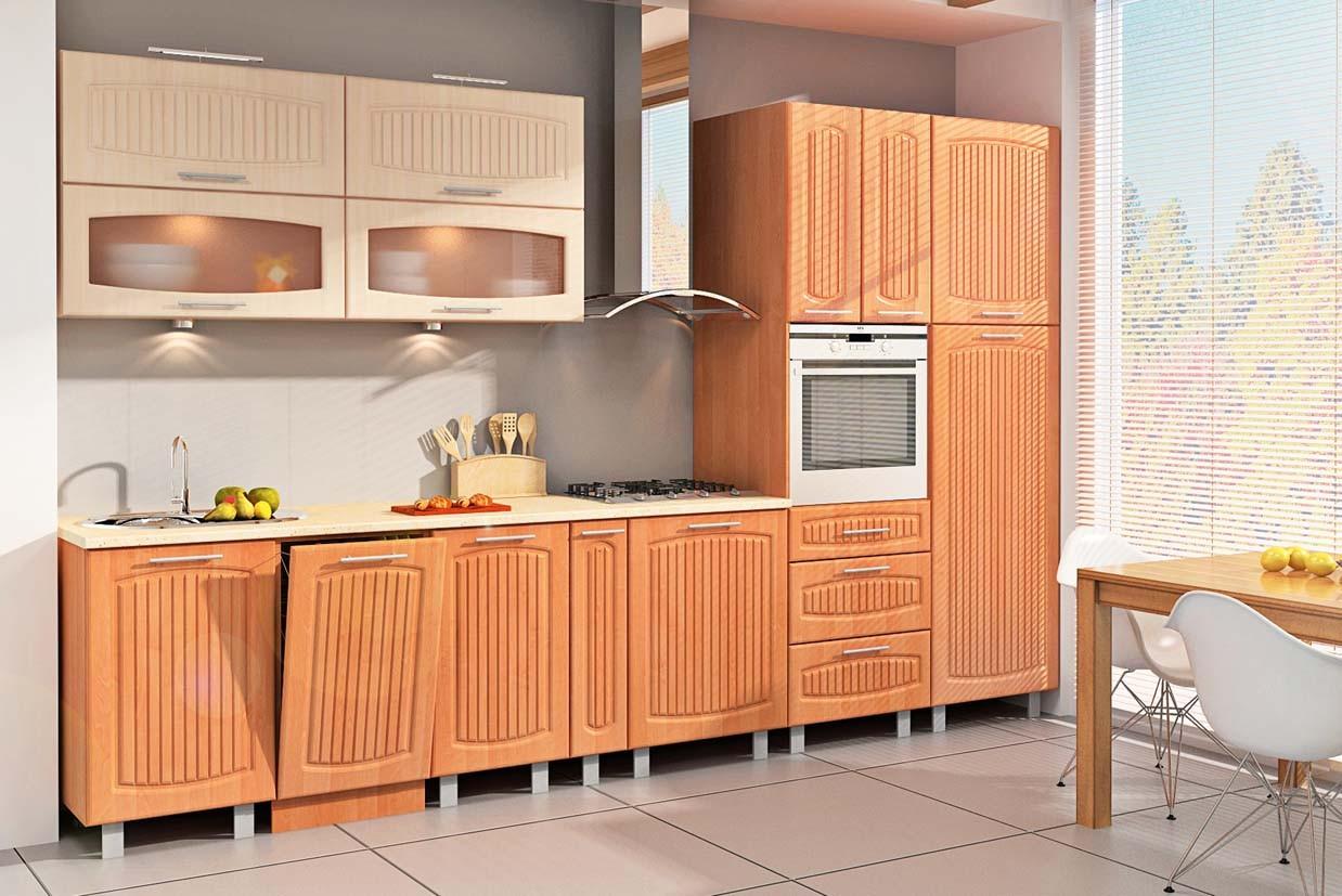 Сопрано Кухонный набор КХ - 286