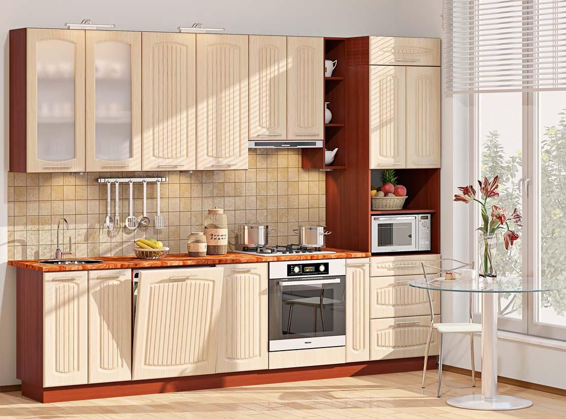Сопрано Кухонный набор КХ - 290