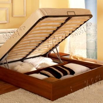 Короб кровати с подъемным механизмом Наяда 1,6м