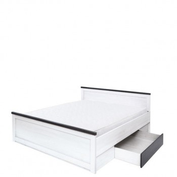 Антверпен кровать 180