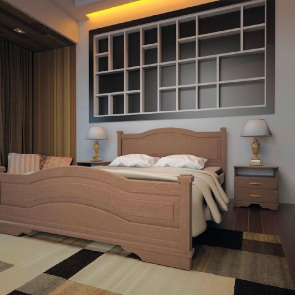 Кровать Атлант 15