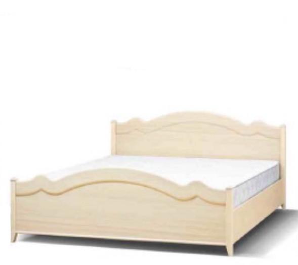 Кровать Селина 1,6м