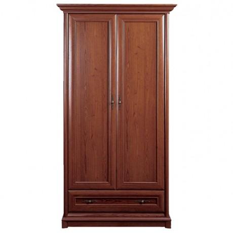 Шкаф Кантри 2Д (650)
