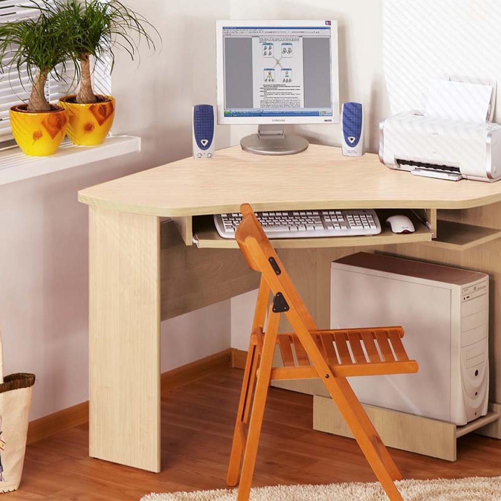 Стол угловой Софт СК 3751