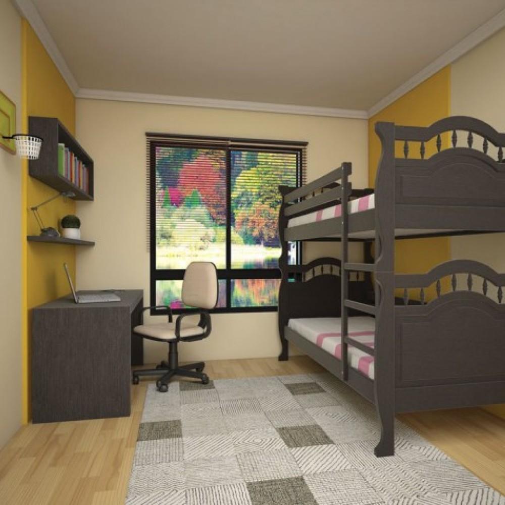 Кровать Трансформер 10