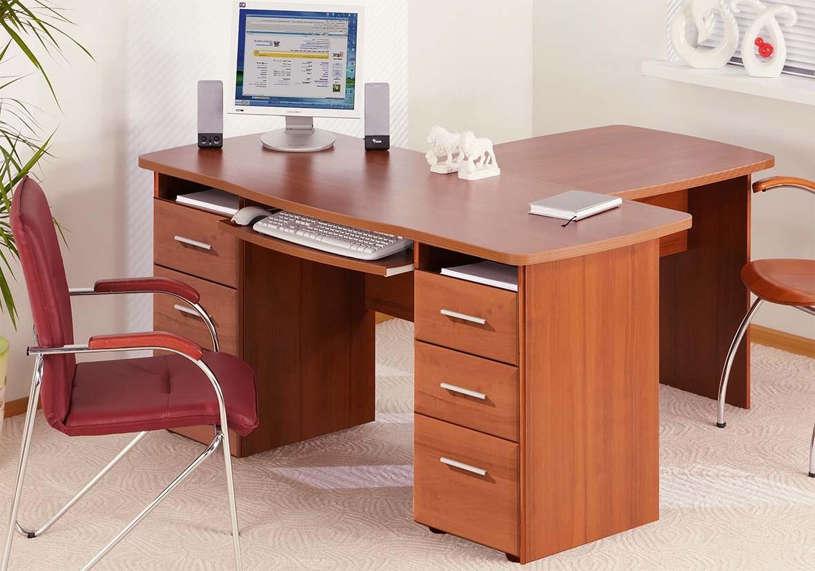 Столы офисные приставные Софт