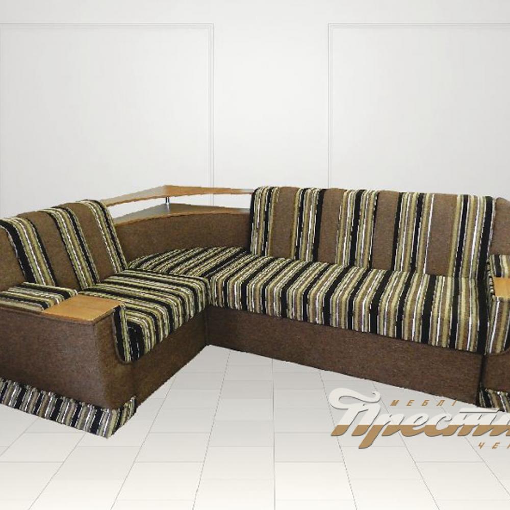 Угловой диван Мираж Престиж