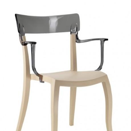 Кресло Гера беж