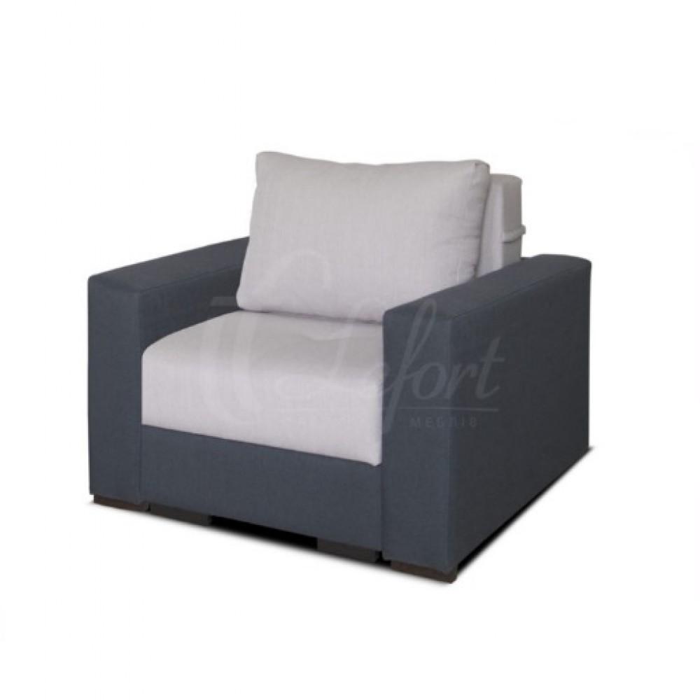 Кресло Ривьера нераскладное