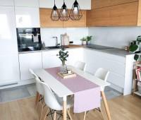 Кухня без ручек особенности и виды