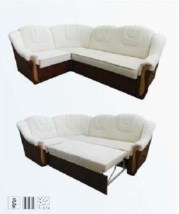 Угловой диван Моника