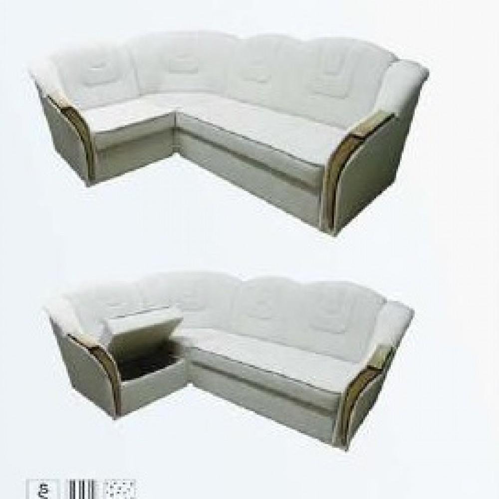 Угловой диван Нарцисс