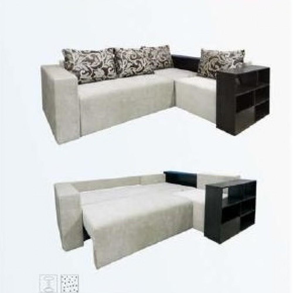 Угловой диван Тутси
