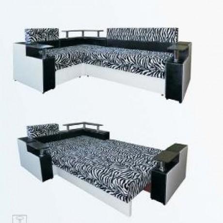 Угловой диван Макс