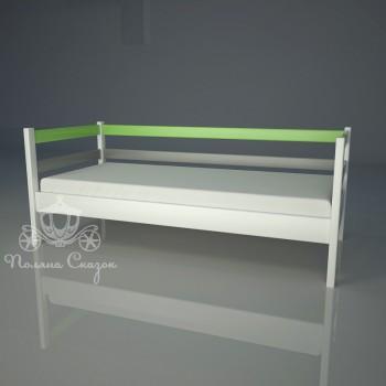 Кровать детская Автомобильчик
