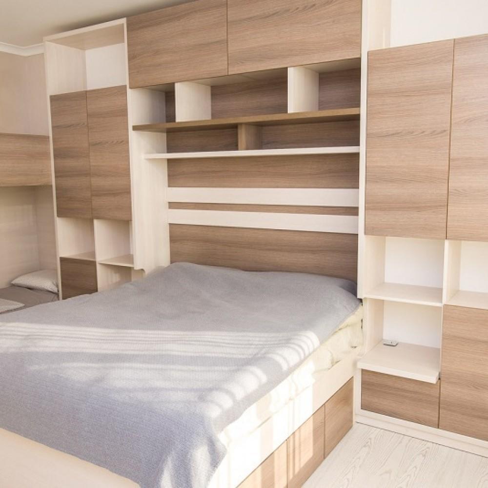 Спальня под заказ