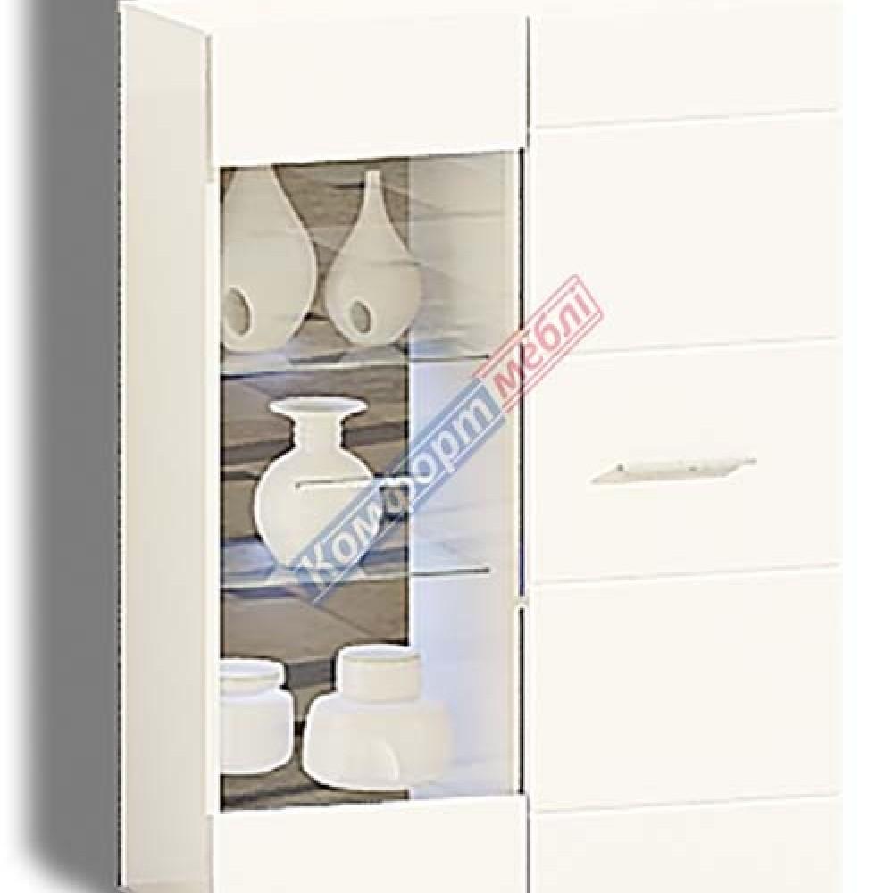Хай-тек шкаф напольный Ф-705