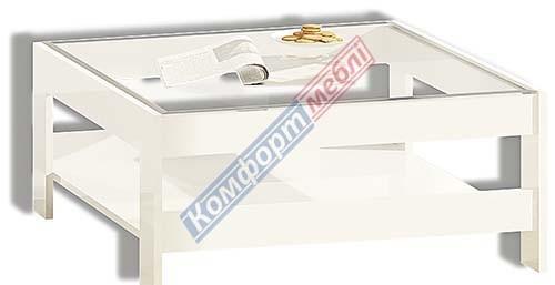 Хай-тек стол журнальный О-205