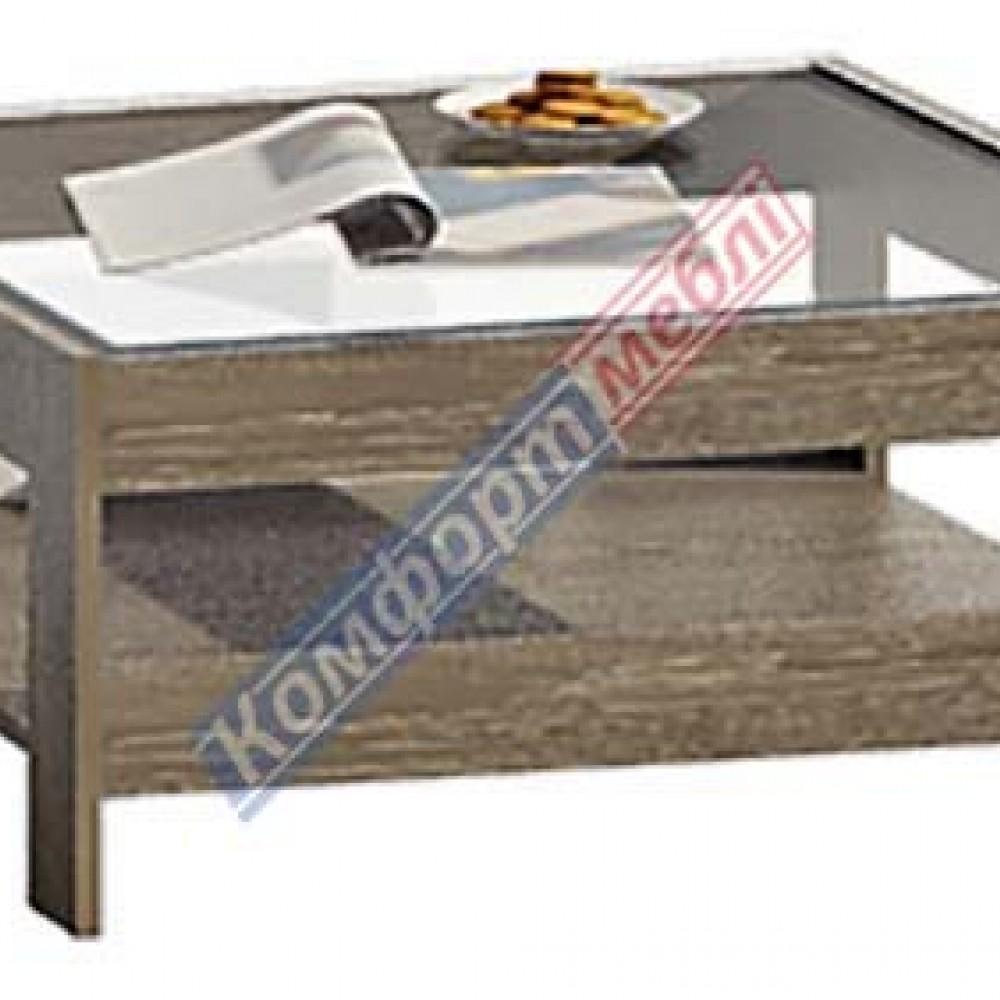 Эко стол журнальный О-205