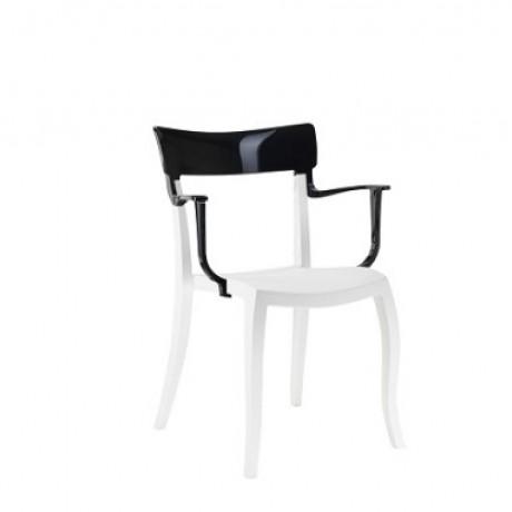 Кресло Гера белый