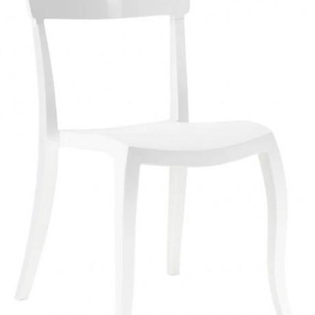 Стул Hera Гера белый