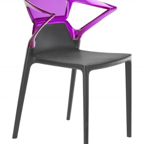Кресло Ego антрацит