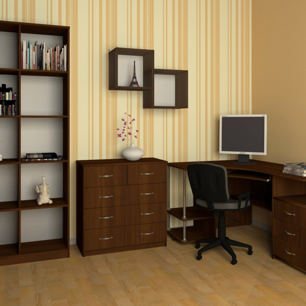 Стол компьютерный СУ 4
