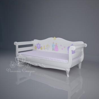 Кровать детская Версаль