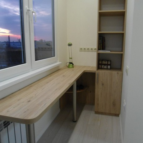 Стол на балкон под заказ