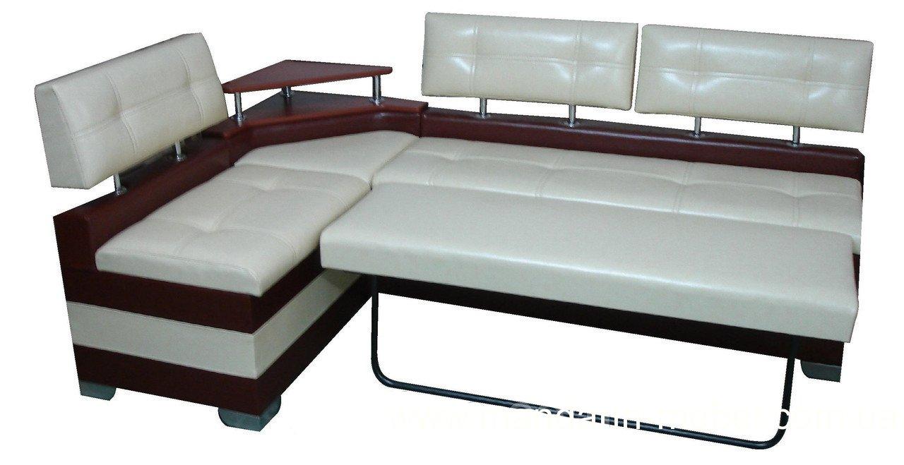 Кухонный уголок со спальным местом одесса