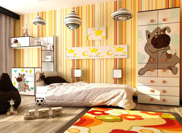 мебель для детских комнат в одессе описание цена фото мандарин